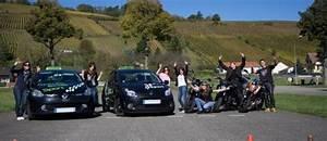 Auto Ecole Cergy Le Haut : le plateau d 39 entra nement m 39 auto ecole sport ~ Dailycaller-alerts.com Idées de Décoration