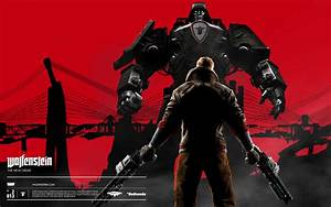 2014 Wolfenstein The New Order Wallpapers | HD Wallpapers ...