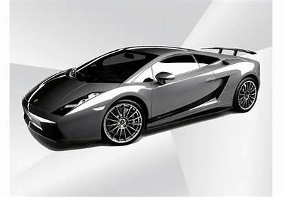 Lamborghini Vector Gallardo