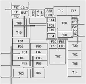 fiat doblo combi cargo mk2 from 2009 fuse box diagram With fiat punto horn wiring diagram