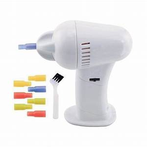 Ear Auto : cordless safe auto led electric ear wax remover cleaner wax vac vacume painless ebay ~ Gottalentnigeria.com Avis de Voitures