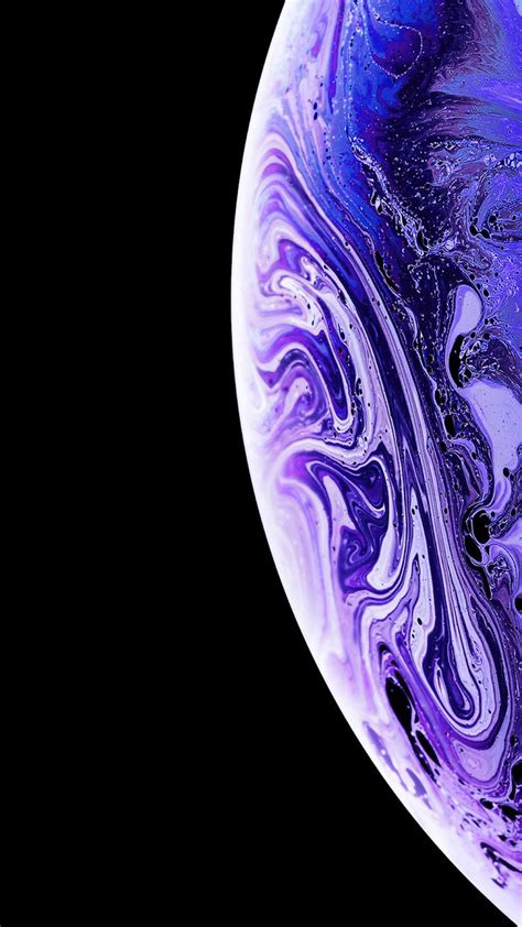 Artistic Iphone Xs Wallpaper by Another Iphone X Xs Xsmax Wallpaper For Amoled Display