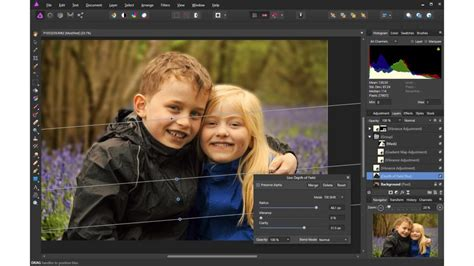 Best Photo Editing Software 2018 The Best Windows And Mac