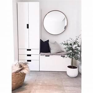 Ikea Flur Ideen : die besten 25 sitzbank ikea ideen auf pinterest ~ Lizthompson.info Haus und Dekorationen