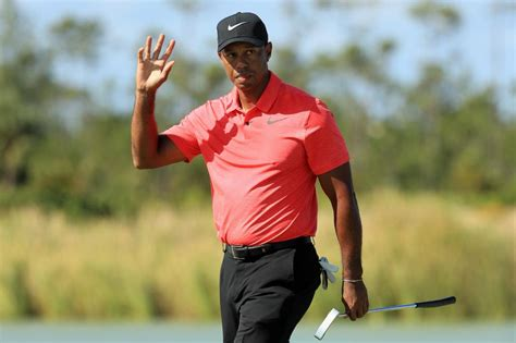 Tiger dazzles in return, Matsuyama focus of rules ...