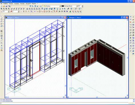 programma 3d per arredare il software professionale per arredare e creare mobili in 3d
