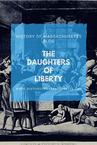 The Daughters o... Daughters Of Liberty