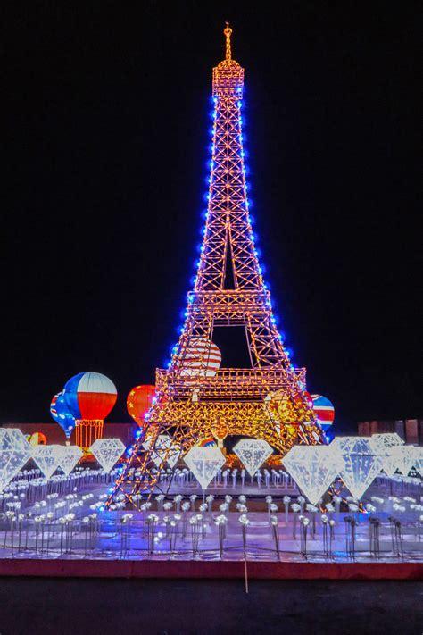 eiffel tower christmas decoration psoriasisgurucom