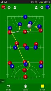 A Guide To Modern Field Hockey Tactics
