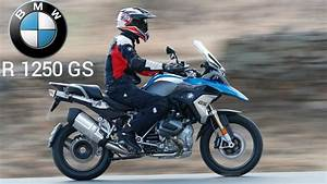 Bmw R 1250 Gs Zubehör : 2019 bmw r 1250 gs country road riding youtube ~ Jslefanu.com Haus und Dekorationen