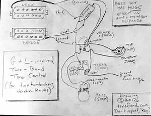 G U0026l Tone Wiring Diagram
