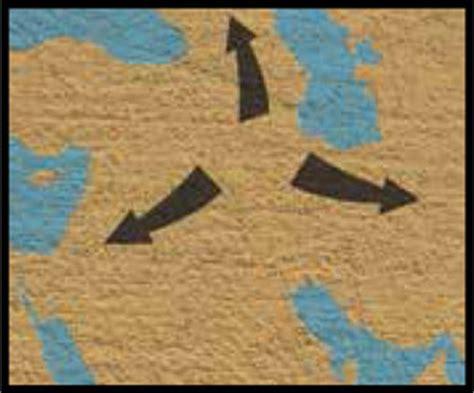 continents split   days  peleg alpha