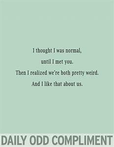 i thought i was normal - image #1970696 by LADY.D on Favim.com