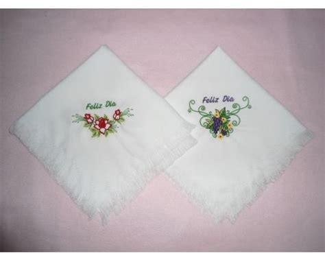 bordados de servilletas para boda imagui decoraciones hogar servilleta