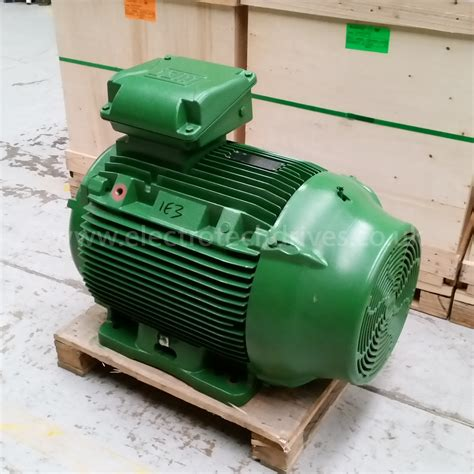 Weg Electric Motors by Weg Electric Motor 75kw 100hp 1500rpm W22 Premium Ie3 High