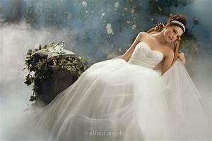 2011 WEDDING DRESSES TRENDS: Disney Cinderella Wedding ...