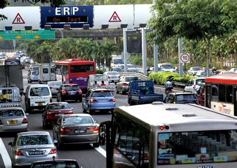 No Nonsense Explanation On Why Cars In Singapore Are So