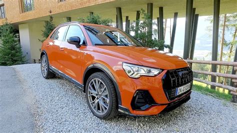 Audi Q3 4k Wallpapers by All New 2019 Audi Q3 Review What You Need To