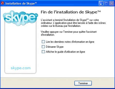 installer skype pour bureau installer skype pour bureau 28 images l effet des v