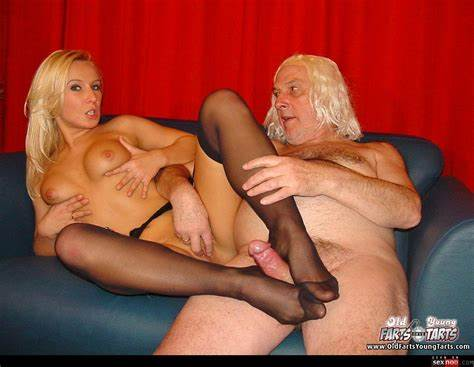Ripened Blondes For An Old Fart Mom Three Image 96054