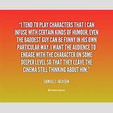 Pulp Fiction Samuel L Jackson Quotes | 1000 x 818 png 213kB