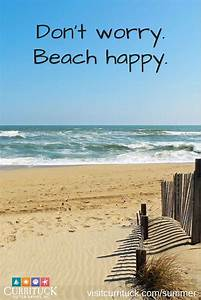 Summer in the O... Relaxing Holidays Quotes