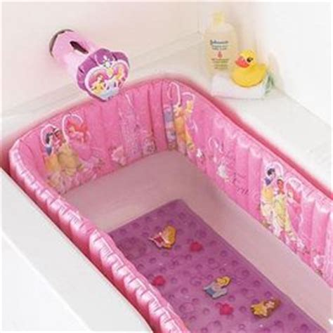 disney princess bath solutions set kids princess bathroom girls bedroom infant activities