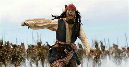 Pirates Caribbean Sparrow Jack Chase Cannibal Reboot