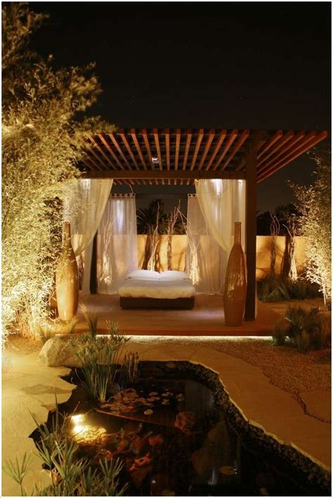 spectacular outdoor cabana ideas   home