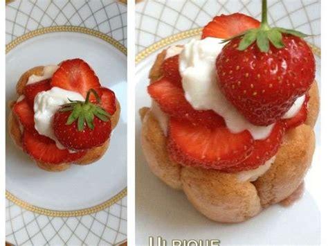 cuisine aux fraises recettes de aux fraises et cuisine rapide