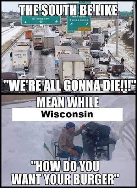 Wisconsin Meme - funny pictures of the day 34 pics