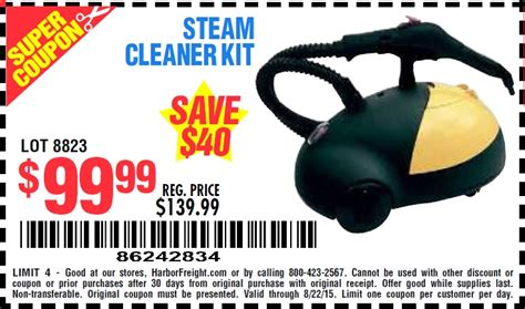 Harbor Freight Tools Coupon Database  Free Coupons, 25
