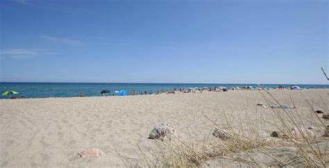 camping barcares  etoiles pyrenees orientales port