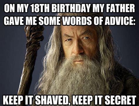 18 Birthday Meme - 18th birthday memes 2 really funny birthday memes