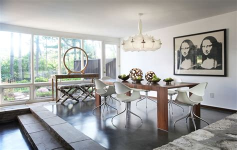 Contemporary Style : Mid Century Modern Interior Design Gallery-stlcure