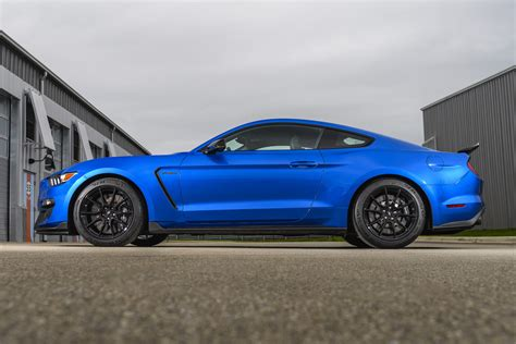 2019 mustang shelby gt350 hyundai n electric sports car hybrid supercar today s car news