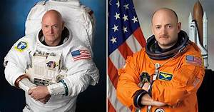 Twin Astronauts to be Guest Lecturers Onboard Crystal Serenity