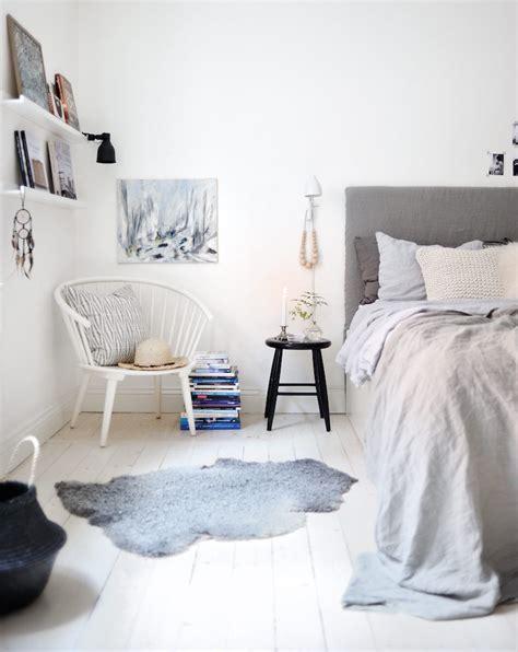 chambre cocooning déco chambre cocooning textures et autres astuces pour