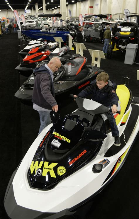 Salt Lake Boat Show by 7 Things At The Utah Boat Show You Never Knew You Needed