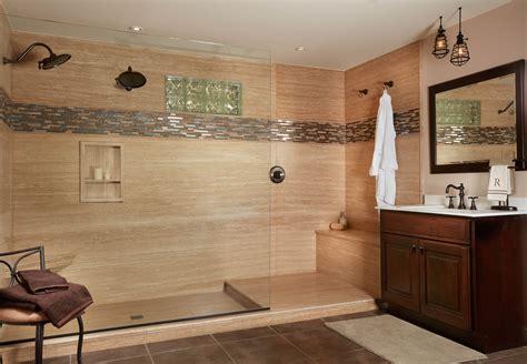 pros  cons  walk  showers  bath