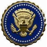 Presidential Service Badge - Wikipedia