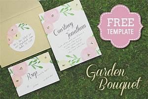 diy wedding invitations free printables wedding fonts With free printable garden wedding invitations