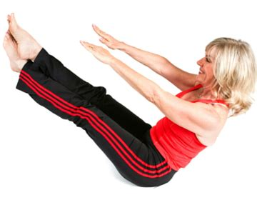 Boat Pose Pic by 10 Poses To Avoid For Pelvic Floor Safe Exercises