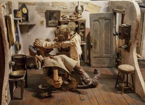 ronnewby wood carvers museum custer south dakota