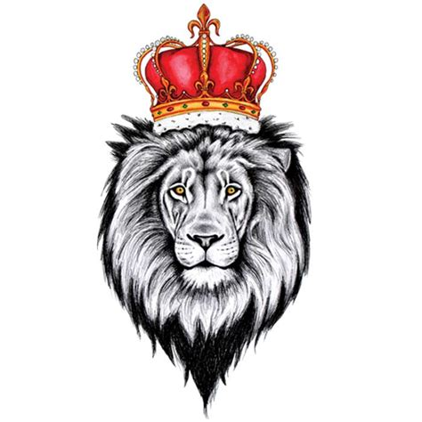 Le Roi Lion Tatouage  Cochese Tattoo