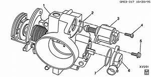 17112350  Carburetor  Throttle Body Injection
