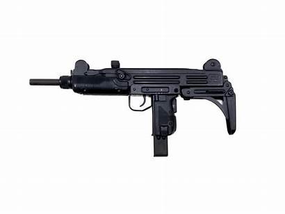 Uzi 9mm Gun Submachine Imi Transferable Gunspot