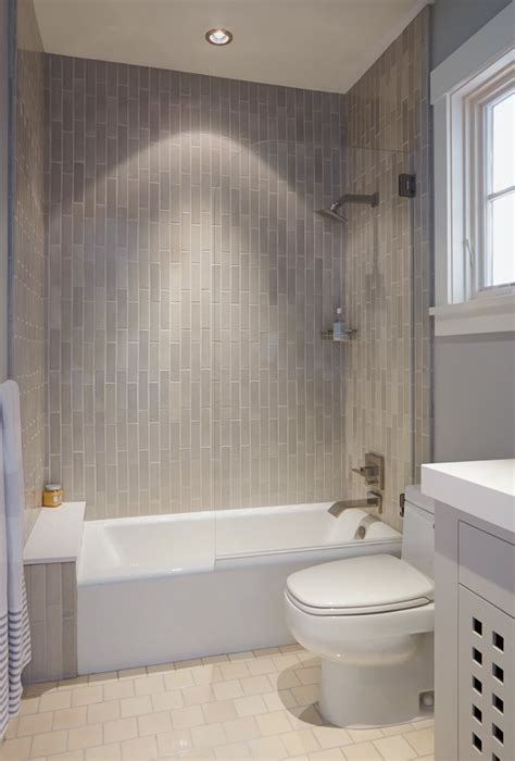 Bathroom Design With Bathtub by Subtle And Sophisticated Bathroom Installation Gallery