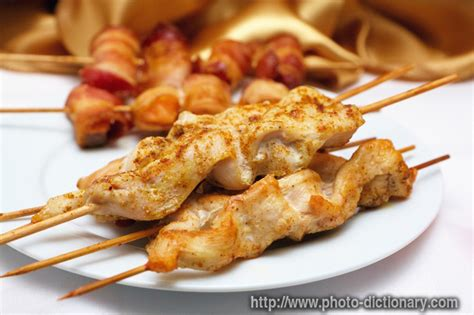 meaning of canape canapes photo picture definition at photo