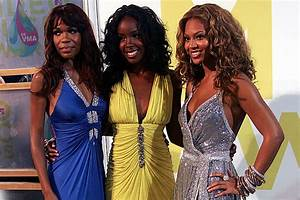 Is a Destiny's Child Reunion in the Works?